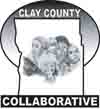 Clay County Collaborative Logo