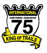 King of Trails Logo