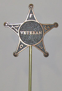 Veterans Star