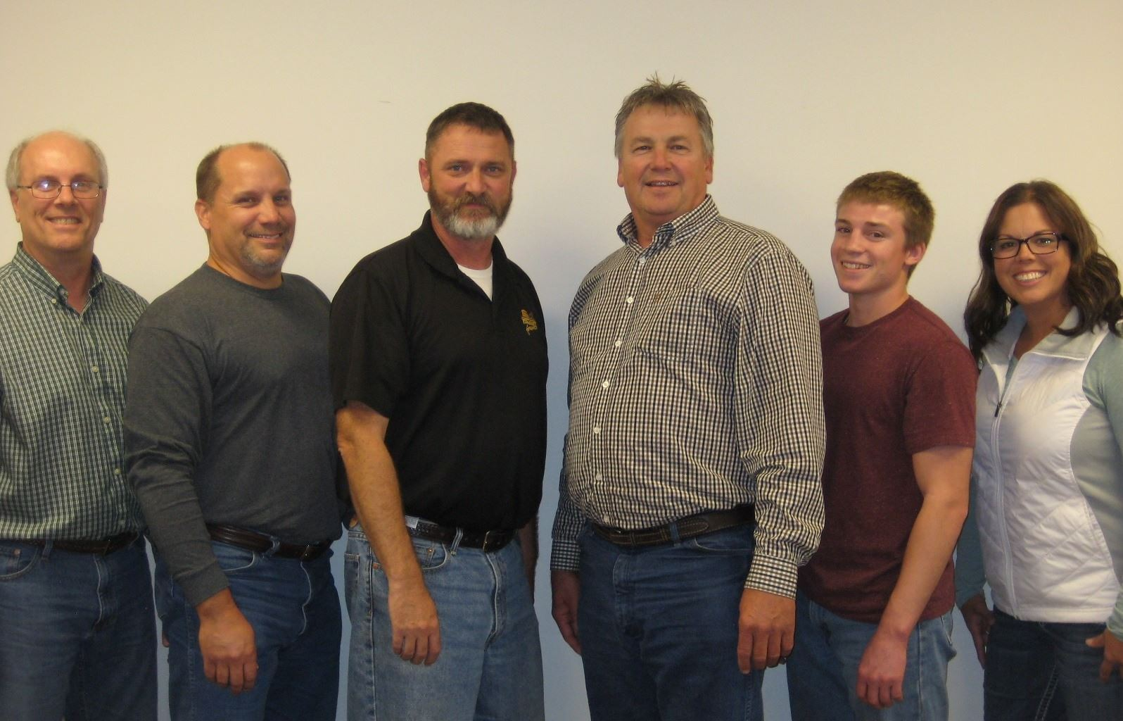 Clay Soil & Water Conservation District Staff