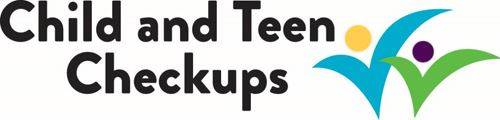 Child and Teen Checkups Logo